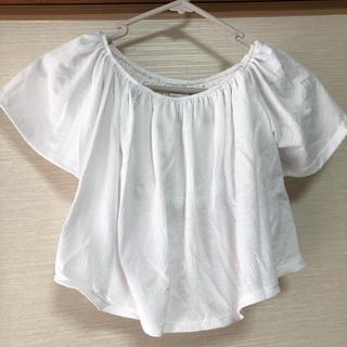 ベルシュカ(Bershka)のトップス(Tシャツ(半袖/袖なし))