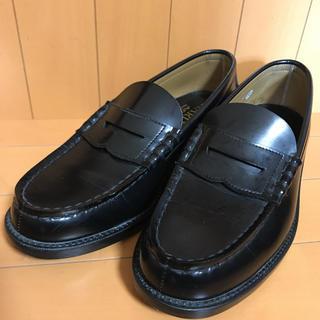 ハルタ(HARUTA)のハルタ ローファー24.5cm EEE(ローファー/革靴)