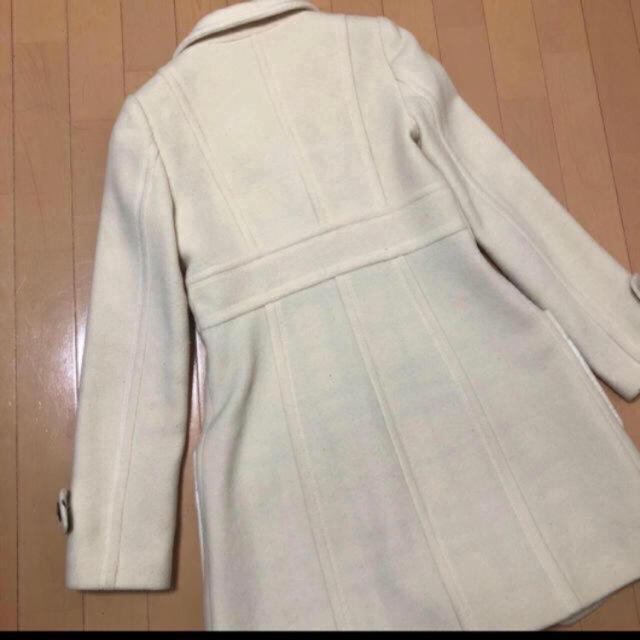 BURBERRY BLUE LABEL(バーバリーブルーレーベル)のバーバリー ブルーレーベル コート レディースのジャケット/アウター(ロングコート)の商品写真