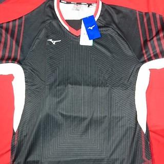 ミズノ(MIZUNO)のミズノ 半袖Tシャツ XL(バドミントン)