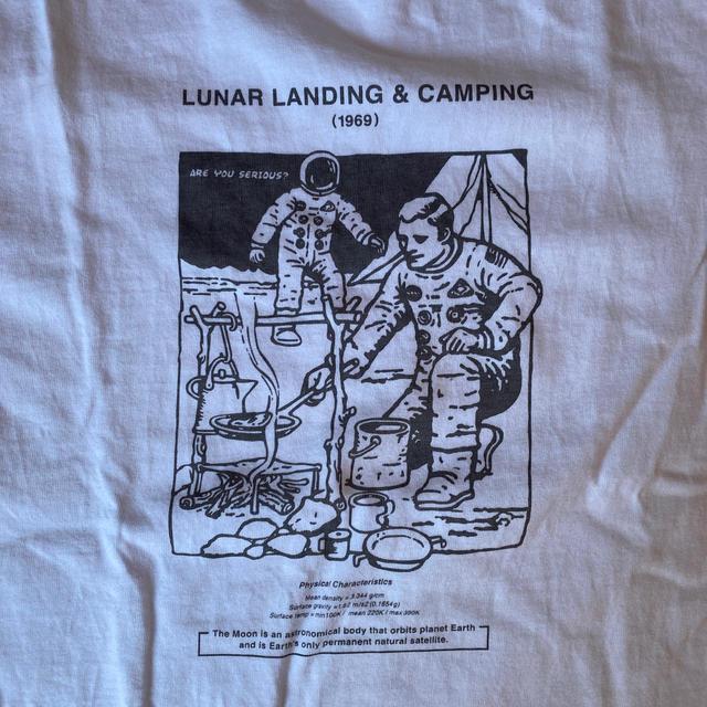 MOUNTAIN RESEARCH(マウンテンリサーチ)のマウンテンリサーチ Tシャツ メンズのトップス(シャツ)の商品写真