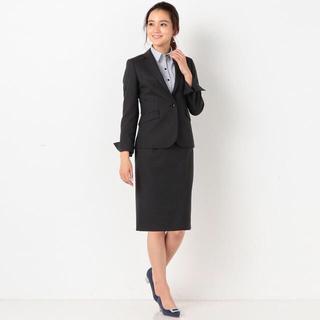 ORIHICA - 美品🍋レディーススーツ3点セット(ジャケット+スカート+パンツ)