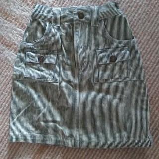 ベビードール(BABYDOLL)のBABYDOLL タイトスカート 100センチ(スカート)
