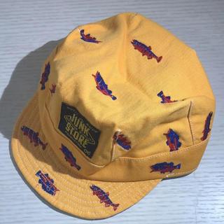 ジャンクストアー(JUNK STORE)の帽子 ジャンクストア(帽子)