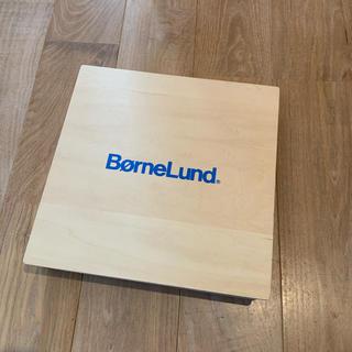 BorneLund - ボーネルンド✯積木✯s✯美品