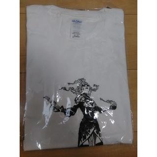 マジックザギャザリング(マジック:ザ・ギャザリング)のTシャツ★チャンドラ★1枚★Lサイズ(Tシャツ/カットソー(半袖/袖なし))