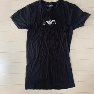 エンポリオアルマーニ(Emporio Armani)のARMANI Tシャツ(Tシャツ(半袖/袖なし))