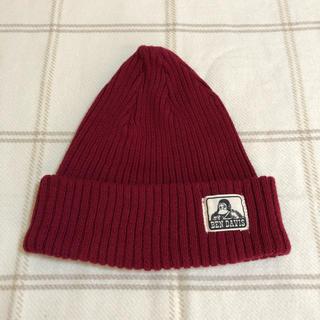 ベンデイビス(BEN DAVIS)のベンデイビス ニット帽 ニットキャップ《M359》(ニット帽/ビーニー)