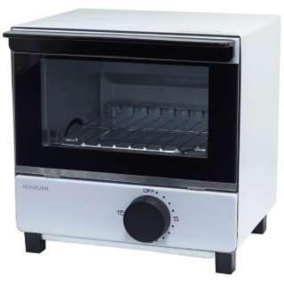 コイズミ(KOIZUMI)のオーブントースター 新品未使用(調理機器)