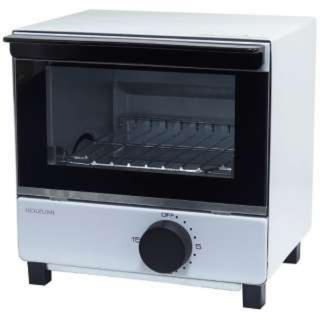 KOIZUMI - オーブントースター 新品未使用