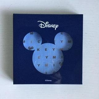 ディズニー(Disney)の【日本製】ミッキーマウス 大判ハンカチ(ハンカチ/ポケットチーフ)