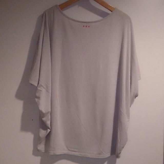 BEAMS(ビームス)のBEAMS Tシャツ♡ レディースのトップス(Tシャツ(長袖/七分))の商品写真