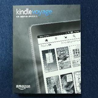 アイスクリーム(EYESCREAM)の【h0cc0i様専用】Kindle Voyage、 Wi-Fi(電子ブックリーダー)