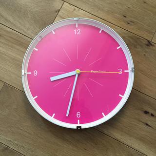 フランフラン(Francfranc)の壁掛け時計(腕時計(アナログ))