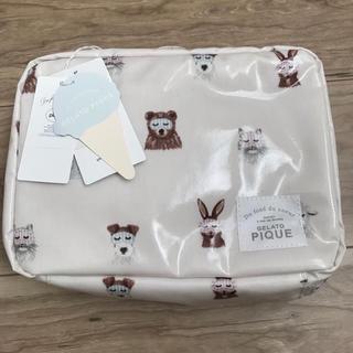 ジェラートピケ(gelato pique)の『うさみちゃん♡様専用』ジェラピケ オムツポーチ(ベビーおむつバッグ)