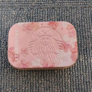 Starbucks Coffee - スタバ 桜 アフターコーヒーミント 2019 ①