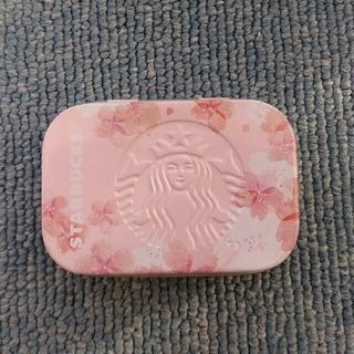 Starbucks Coffee - スタバ 桜 アフターコーヒーミント 2019 ②