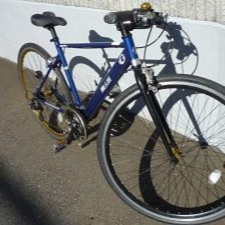 RENAULT ルノー自転車 クロスバイク GORDINI  (自転車本体)
