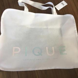 ジェラートピケ(gelato pique)の【匿名配送・補償つき】ジェラートピケ 福袋 袋のみ(ショップ袋)