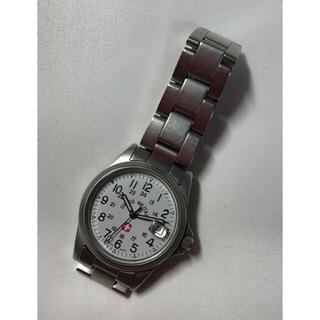 スイスミリタリー(SWISS MILITARY)のスイスミリタリー レディース ウォッチ(腕時計)