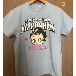 日本ハムファイターズ Betty Boopコラボ