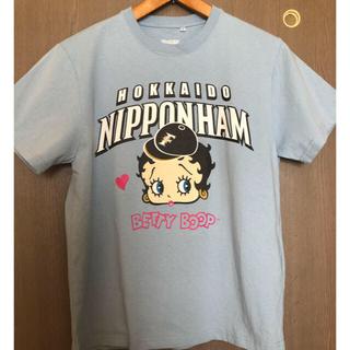 北海道日本ハムファイターズ - 日本ハムファイターズ Betty Boopコラボ