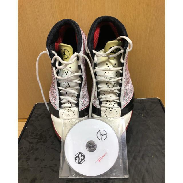 NIKE(ナイキ)のAIR JORDAN XX3(OG) メンズの靴/シューズ(スニーカー)の商品写真