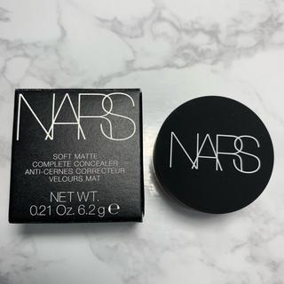 NARS - NARS ソフトマットコンプリートコンシーラー1276