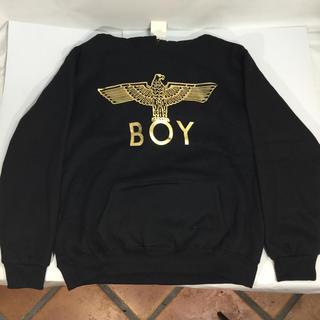 ff890f6ed5ba Boy London - ボーイロンドン パーカー ブラックの通販 by 大輔's shop ボーイロンドンならラクマ