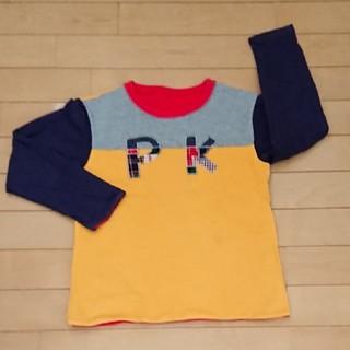 パーソンズキッズ(PERSON'S KIDS)のパーソンズキッズ リバーシブル Tシャツ(Tシャツ/カットソー)