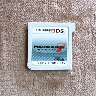 ニンテンドー3DS - ニンテンドー3DS マリオカート7