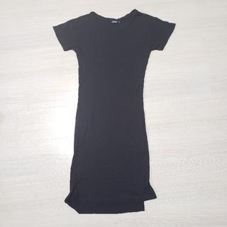 ルシェルブルー(LE CIEL BLEU)のLE CIEL BLEU ロング丈 Tシャツ(Tシャツ(半袖/袖なし))