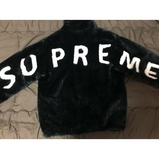 Supreme - supreme ファージャケット