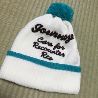 ロデオクラウンズ(RODEO CROWNS)のロデオクラウンズ ニットキャップ(ニット帽/ビーニー)
