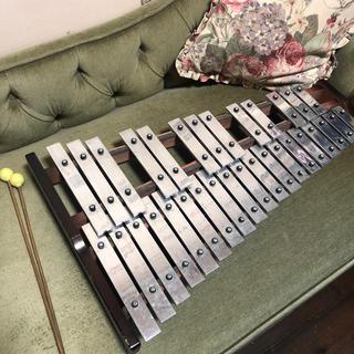 ヤマハ(ヤマハ)のグロッケンKAWAIカワイ 鉄琴 (鉄琴)