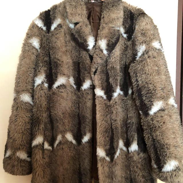 EDIT.FOR LULU(エディットフォールル)のEDIT.FOR.LULU ファーコート レディースのジャケット/アウター(毛皮/ファーコート)の商品写真