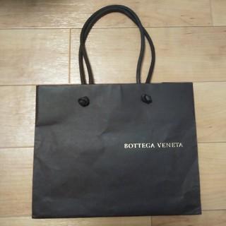 ボッテガヴェネタ(Bottega Veneta)のボッテガヴェネタ 紙袋(ショップ袋)