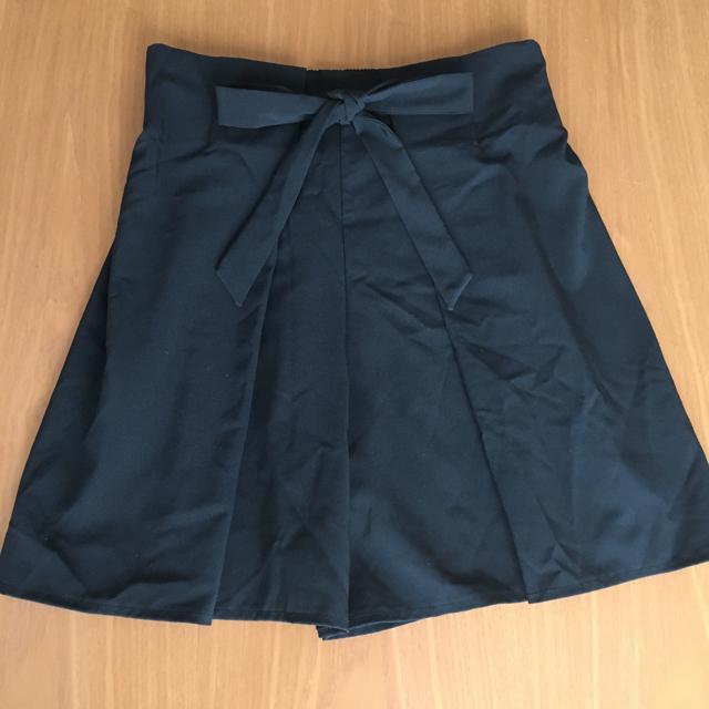 しまむら(シマムラ)のショートパンツ Lサイズ レディースのパンツ(ショートパンツ)の商品写真