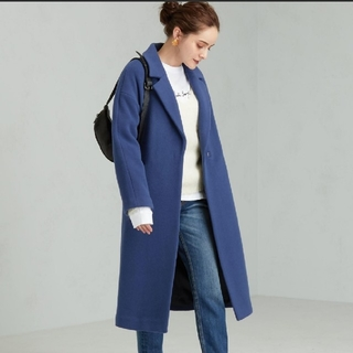 green label relaxing - 【美品】green label relaxing コート ファブリカ 今期完売
