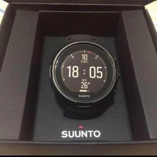 SUUNTO - Suunto D5 All Black スント ダイブコンピューター