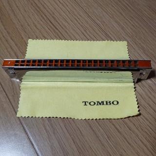 トンボエンピツ(トンボ鉛筆)のトンボ  ハーモニカ(ハーモニカ/ブルースハープ)
