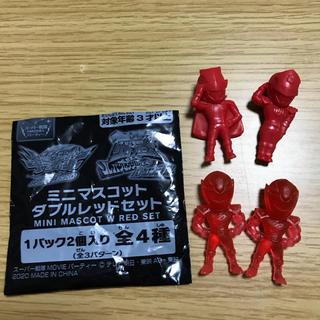 【非売品】リュウソウジャー パトレンジャー ルパンレンジャー キラメイジャー(ノベルティグッズ)