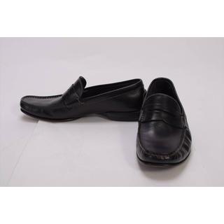 リーガル(REGAL)のParaboot ローファー パラブーツ 6.5 ドライビングシューズ 靴 (デッキシューズ)