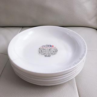 ヤマザキセイパン(山崎製パン)の【新品未使用品】ヤマザキ 春のパン祭り 丸皿6枚セット(食器)