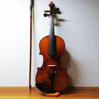 【日本ブランド良音】スズキ 1/10 No.200 バイオリン 2000(ヴァイオリン)