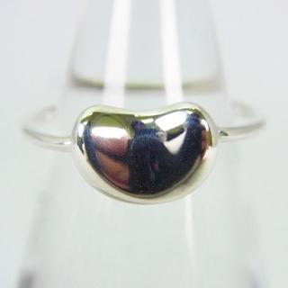 ティファニー(Tiffany & Co.)のTIFFANY/ティファニー 925 ビーンズリング 8号[g153-10] (リング(指輪))