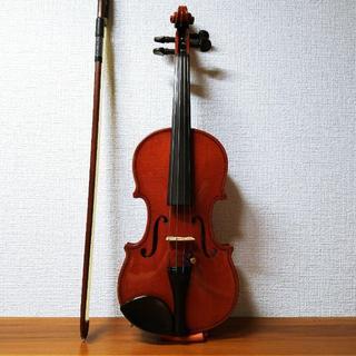 【良杢日本製】スズキ 1/10 No.330 バイオリン 1996(ヴァイオリン)