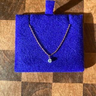 ココシュニック(COCOSHNIK)のまる様専用 cocoshnik ダイヤモンド ネックレス(ネックレス)