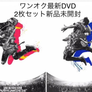 ONE OK ROCK - ONEOKROCK Orchestra ambitions 2018 新品DVD