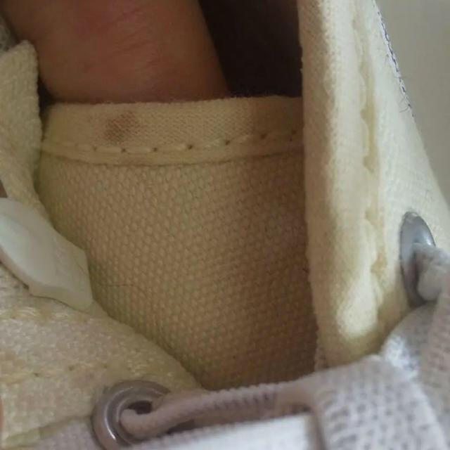 CONVERSE(コンバース)のコンバース オールスター 12.5cm キッズ/ベビー/マタニティのベビー靴/シューズ(~14cm)(スニーカー)の商品写真